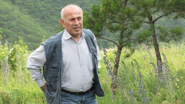 Сосо Арчвадзе - Sputnik Грузия