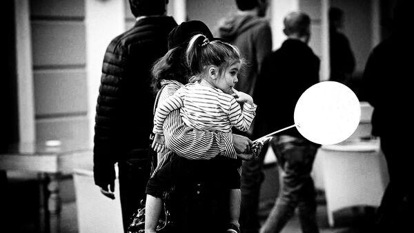 დედა და შვილი - Sputnik საქართველო