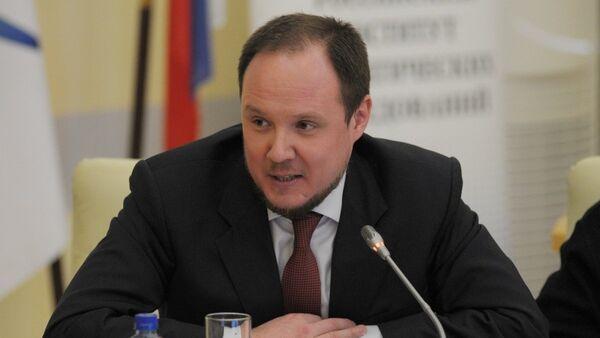 Сергей Михайлов - Sputnik Грузия