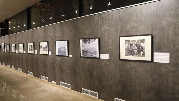 Фотовыставка Технологическое наследие Грузии - Sputnik Грузия