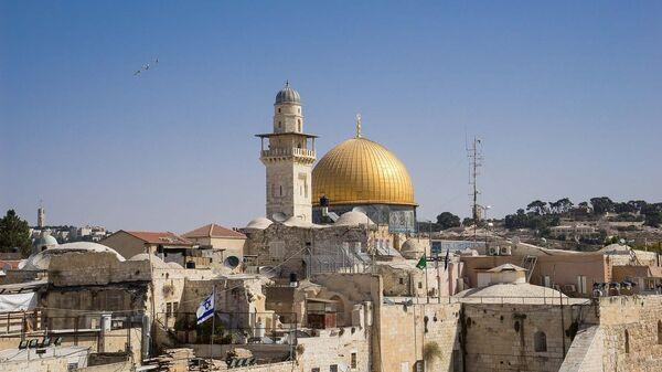 Иерусалим - Sputnik Грузия