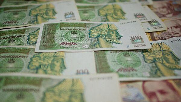 Грузинская национальная валюта - лари - Sputnik Грузия