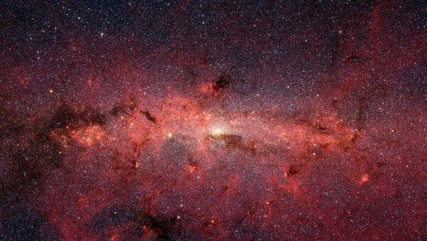ვარსკვლავიანი ცა - Sputnik საქართველო