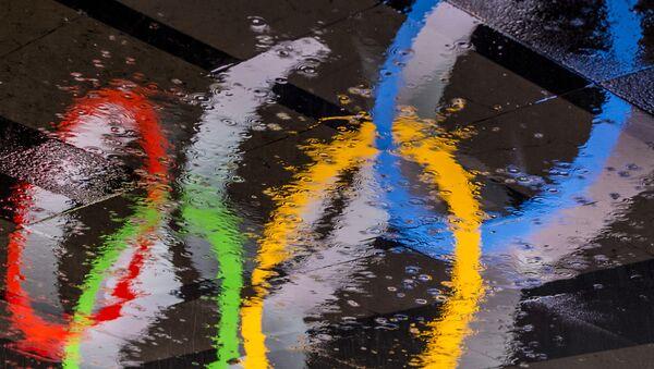 Париж выбран столицей летних Олимпийских игр 2024 - Sputnik Грузия