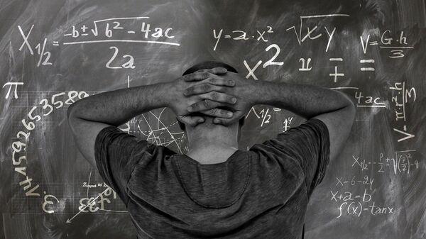 მათემატიკა - Sputnik საქართველო