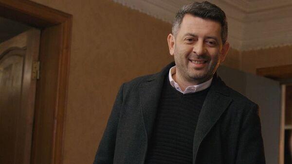 გიორგი სურმავა - Sputnik საქართველო