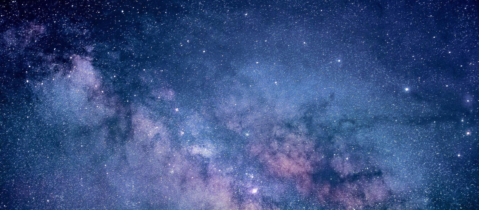 ვარსკვლავიანი ცა - Sputnik საქართველო, 1920, 09.05.2018