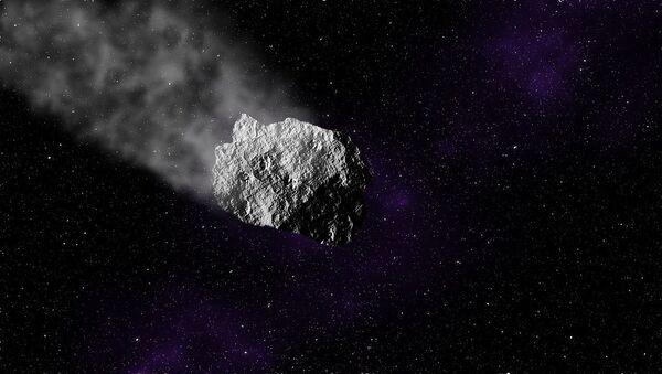ასტეროიდი - Sputnik საქართველო