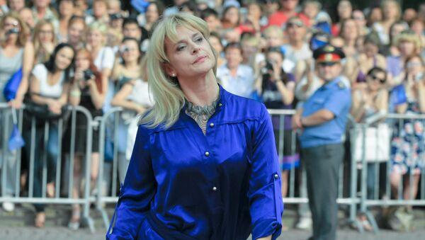 Актриса Настасья Кински - Sputnik Грузия