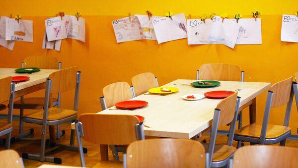 საბავშვო ბაღი - Sputnik საქართველო