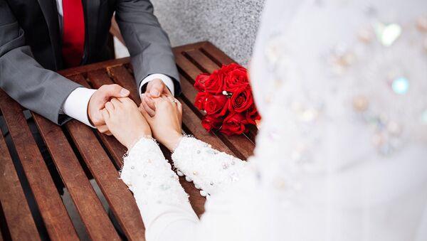 ქორწინება - Sputnik საქართველო