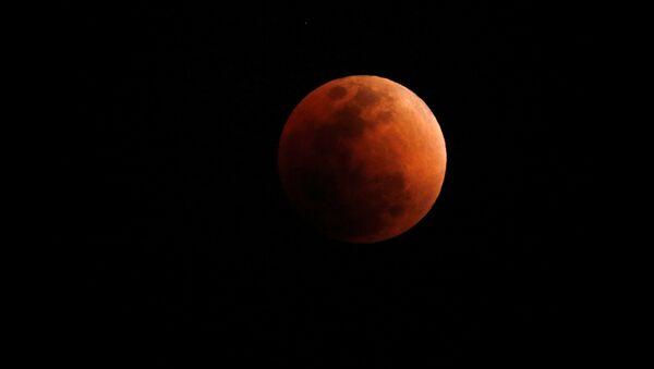 მთვარე - Sputnik საქართველო