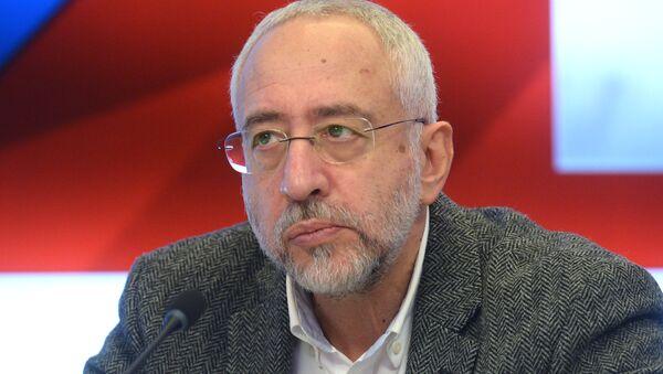 П/к по итогам заседания Совета по развитию гражданского общества и правам человека - Sputnik Грузия