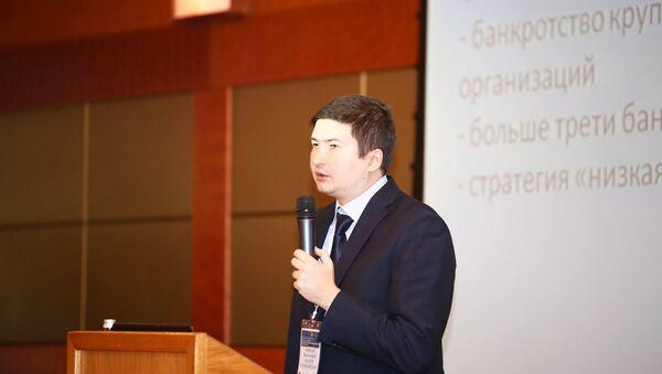 Алексей Вязовский - Sputnik Грузия