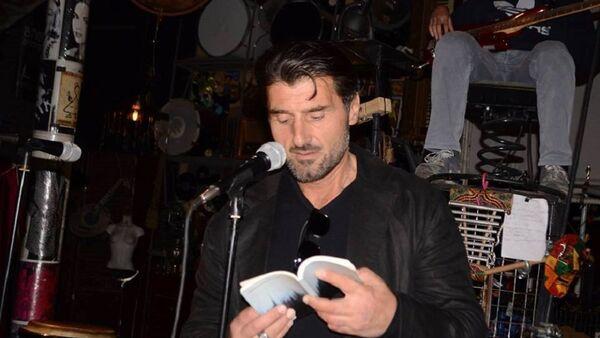 პოეტი დავით გაბისკირია - Sputnik საქართველო