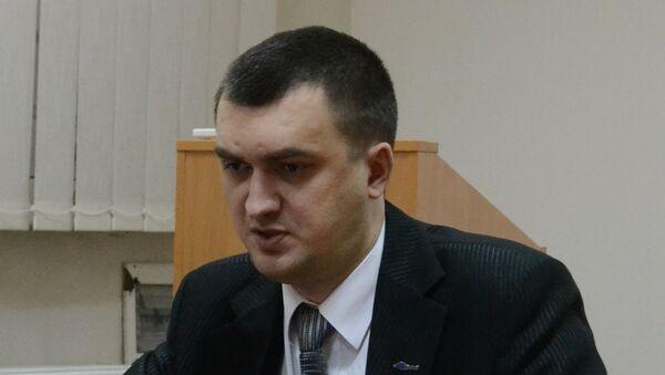 Константин Склифос - Sputnik Грузия