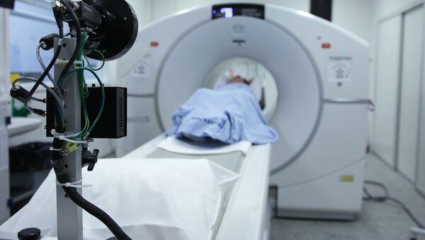 Магнитно-резонансная томография или МРТ - Sputnik Грузия