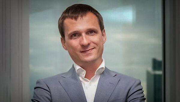 Заместитель директора Центра политической конъюнктуры Олег Игнатов - Sputnik Грузия