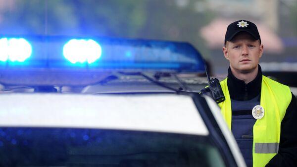 კიევის პოლიცია - Sputnik საქართველო