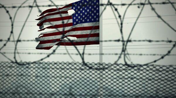 ციხე აშშ-ში - Sputnik საქართველო