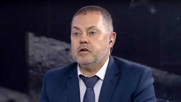 Григорий Трофимчук - Sputnik Грузия