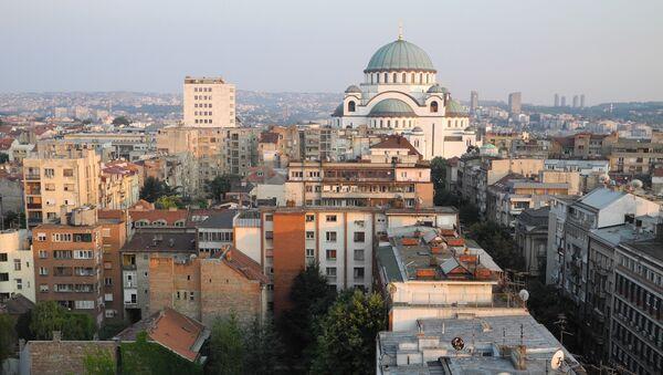 Белград, Сербия - Sputnik Грузия