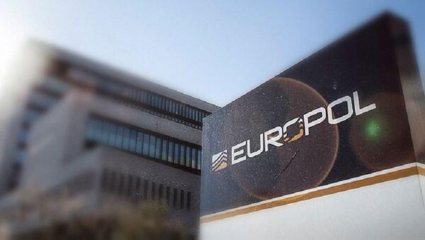 ევროპოლი შტაბ-ბინა - Sputnik საქართველო
