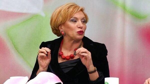 ქეთი ნემსაძე - Sputnik საქართველო