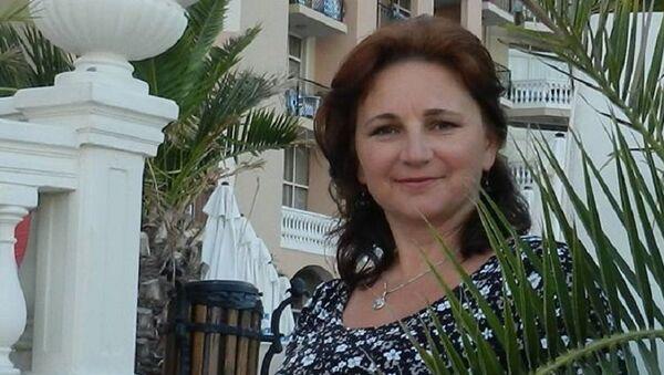 Молдавский астролог Лучия Палий - Sputnik Грузия