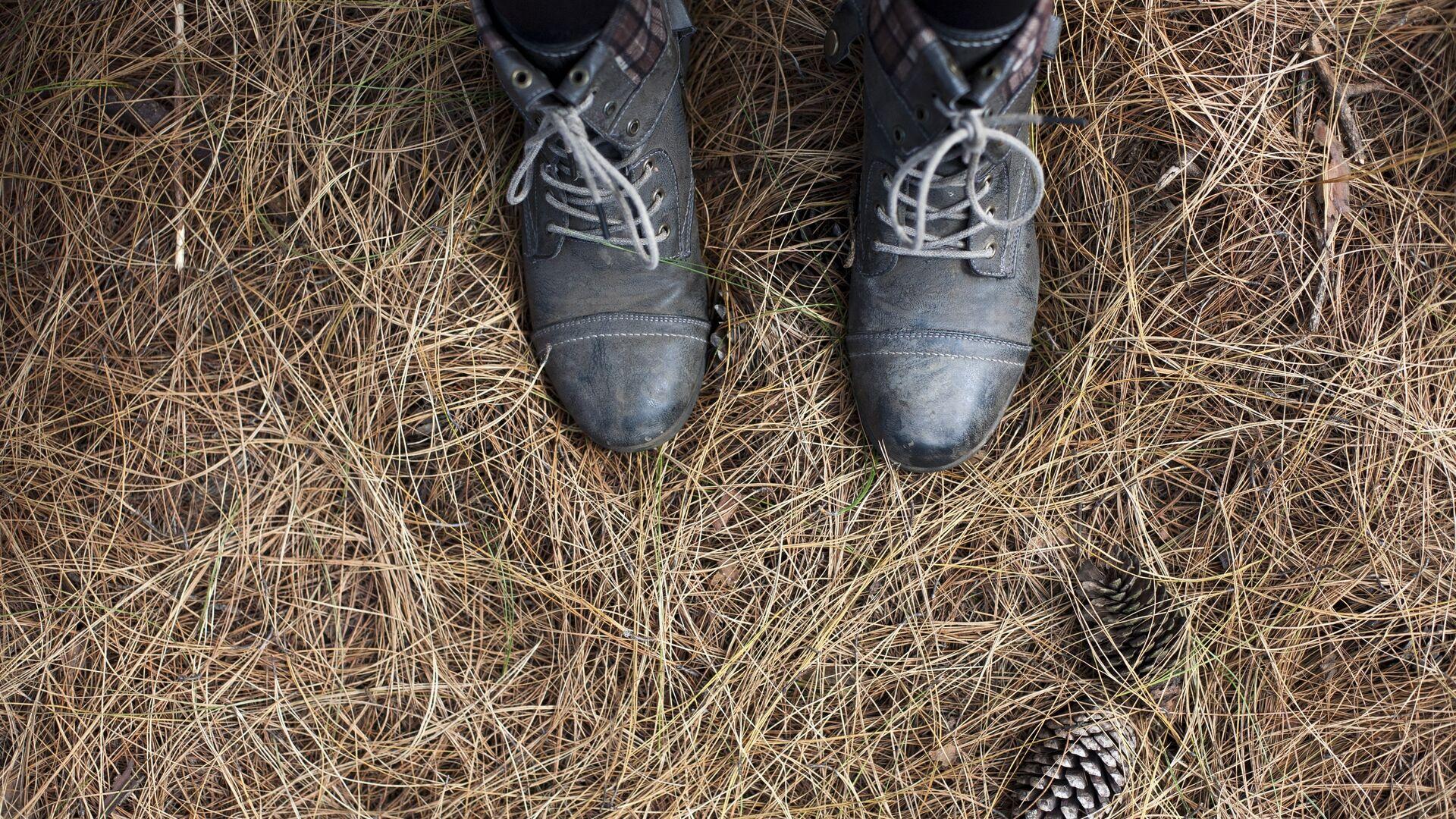 ფეხსაცმელი - Sputnik საქართველო, 1920, 16.09.2021
