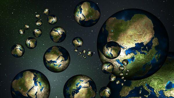 პარალელური სამყაროები - Sputnik საქართველო