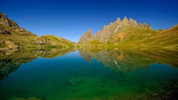 Озеро Тобаварчхили - Sputnik Грузия