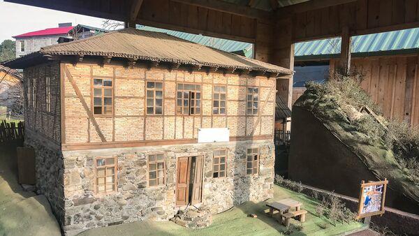 Музей Борджгало - Sputnik Грузия