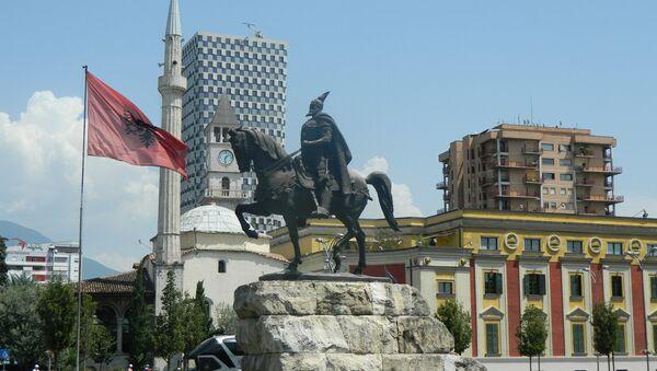 Тирана - Sputnik Грузия
