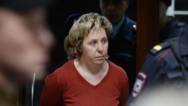 Заседание суда по делу о пожаре в ТЦ «Зимняя вишня» в Кемерове - Sputnik Грузия