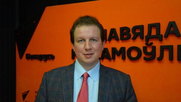 Политический аналитик Станислав Бышок - Sputnik Грузия
