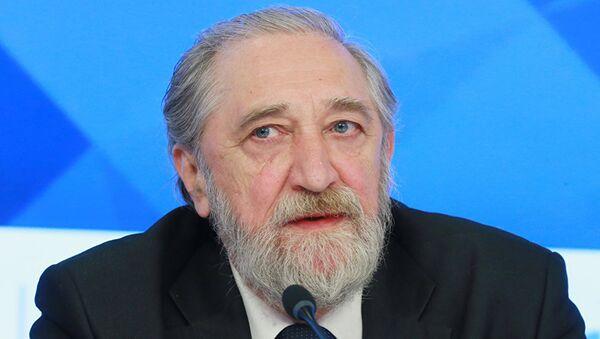Виктор Надеин-Раевский - Sputnik Грузия