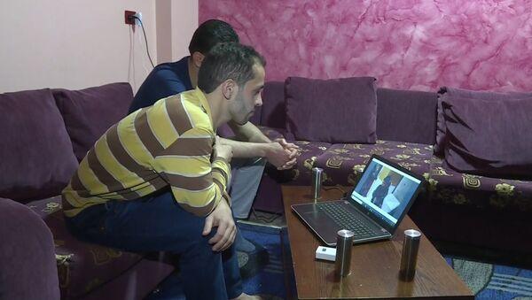 Минобороны РФ показало участников съемки последствий химатаки в Думе - Sputnik Грузия