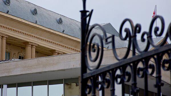 Тбилисский городской суд - Sputnik Грузия