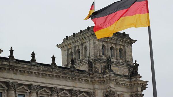 გერმანიის დროშა - Sputnik საქართველო