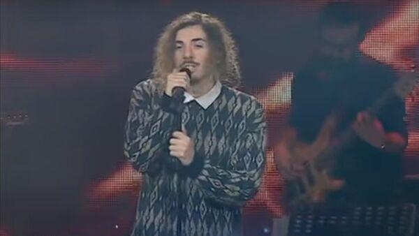 Константин (Коста) Каранадзе на шоу Только грузинское - Sputnik Грузия