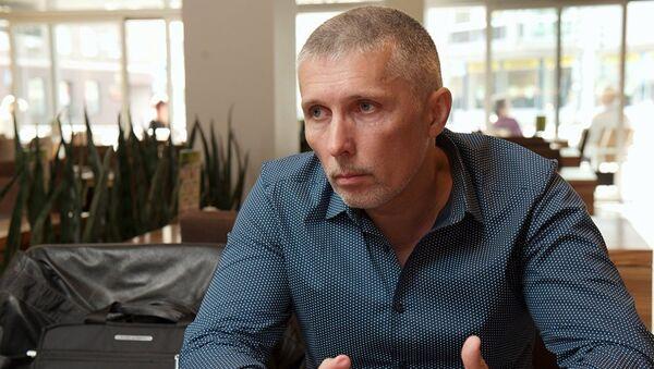 Игорь Шинкевич - Sputnik Грузия