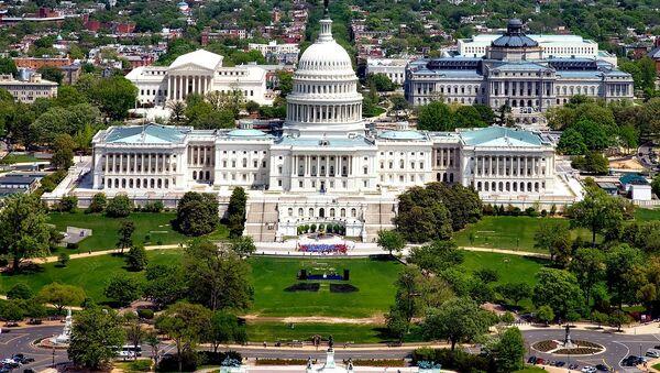 Вашингтон, США - Sputnik საქართველო