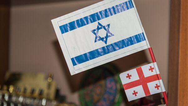 Еврейский центр Гилель - Sputnik Грузия