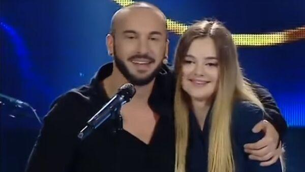 Георгий Габуния и Сопо Батилашвили - Sputnik Грузия
