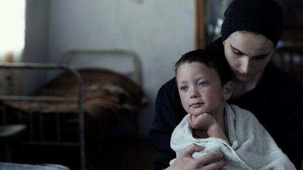 """კადრი ფილმიდან """"დედე - Sputnik საქართველო"""