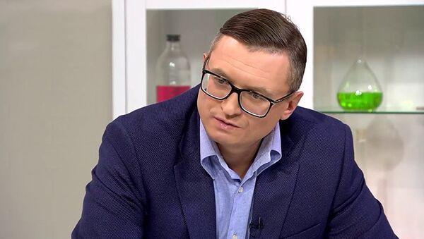Михаил Хорс - Sputnik Грузия