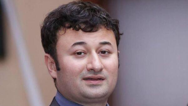 Ровшан Ибрагимов - Sputnik Грузия