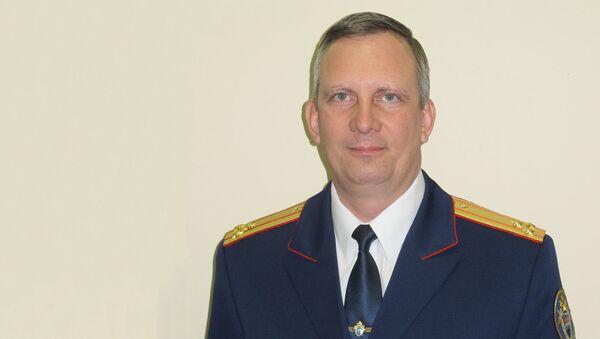 Виталий Вехов - Sputnik Грузия
