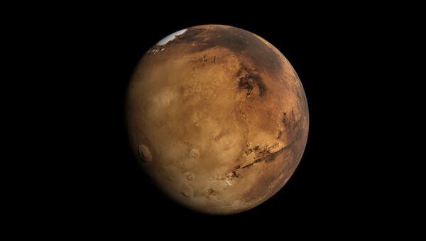 Марс - Sputnik Грузия